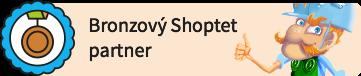 SEO Shoptet partner bronzový