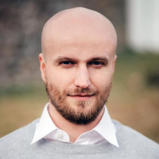 Radko Marcin, Freelancer - SEO agentúra OnlineIdea.sk